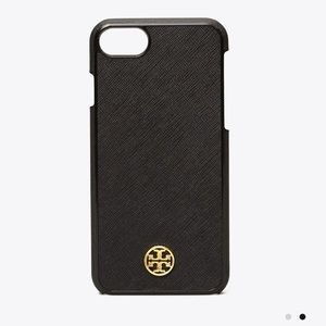 Tory Burch ROBINSON HARDSHELL CASE FOR IPHONE 8